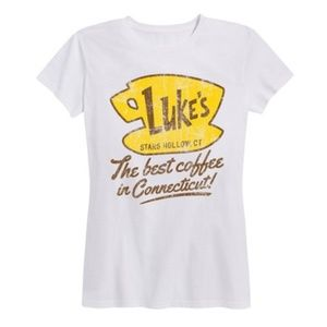 Women's Luke's Diner (Gilmore Girls) T-Shirt